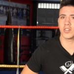"""Entrevista a Máximo Suarez """"El Gladiador"""""""