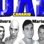 Velada de boxeo el 20 Abril