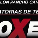 Eliminatorias de Tenerife BOXEO