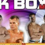 Nueva velada de Kickboxing Muay thai en la isla de Tenerife