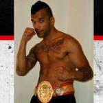 Zeben García Robinson defenderá su título