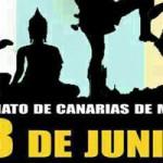 Campeonato de Canarias de Muay Thai 8 de Junio