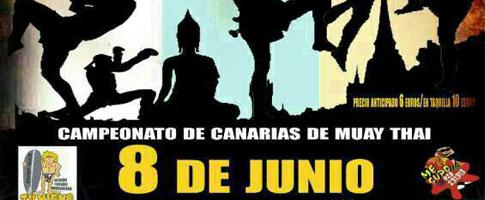 campeonato canarias 8 Junio