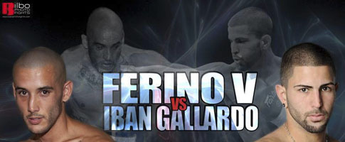 ferino vs iban gallardo