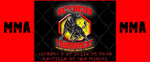 octagon tournament