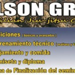 Vídeo del seminario de Carlson Grace Jr en Canarias