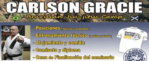 seminario Carlson Grace Junior