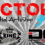 """Nueva tienda de artes marciales en Telde """"Victory Gloves"""""""