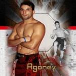 Agoney e Isidro lucharán en Rusia el 16 de Junio