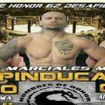 Se suspende Hombres de Honor 62, Desafío en La Palma