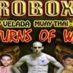 Gerardo Hernandez (Nack Muay) vence a los puntos