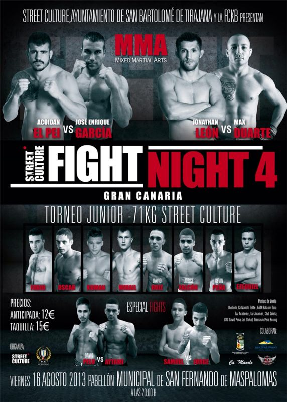 09 - Agosto 16 fight night 4