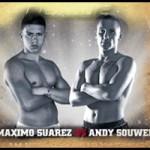 Máximo (El Gladiador) Vs Andy Souwer, vídeo motivación