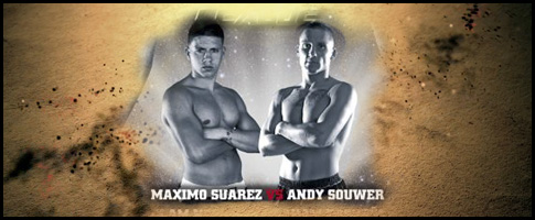 Maximo Vs Andy Souwer