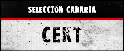 SELECCION CANARIA CEKT