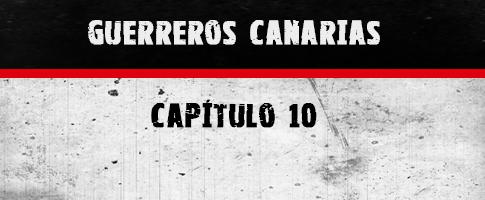 guerreros canarias 10