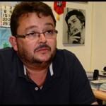 Declaraciones del presidente federación insular Tinerfeña de boxeo