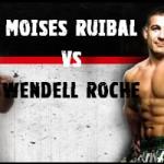 Moises Ruibal tiene nuevo rival para Enfusion Live