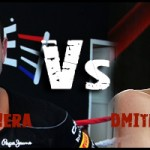 Video del combate en Rusia de Tato Primera Vs Dmitry Samoilov