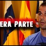Entrevista a Javier Rolo (primera parte)