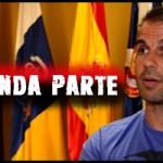 Entrevista a Javier Rolo (segunda parte)