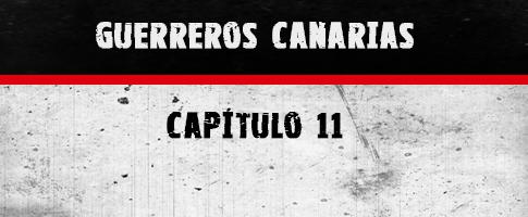 guerreros canarias 11