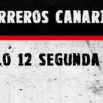 Guerreros Canarias, capítulo 12 segunda parte