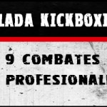 Velada Kickboxing