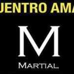 Resultados I Encuentro amateur MMA