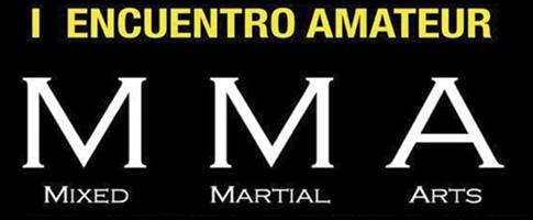 I encuentro MMA