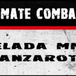 Ultimate Combat VI, velada MMA en Lanzarote