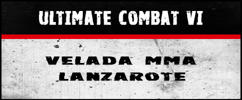 ULTIMATE COMBAT VI