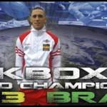 David Ruiz no consigue pasar de ronda en el mundial WAKO