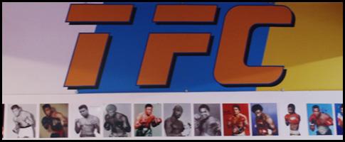 tfc boxing
