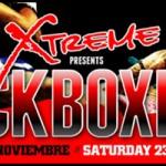Resultdos velada Kickboxing Xtreme