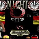 Velada Fight Night Ushiro
