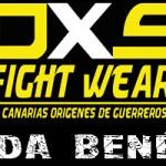 Velada benefica DXS Sport Wear