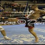 Fotos velada Muay Thai, Kickboxing, K1 realizadas por Deniz