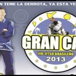 Gran Can 2013 Jiu Jitsu Brasileño