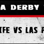 Velada Boxeo, Tenerife Vs Las Palmas