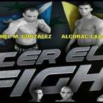 Velada Winter Elite Fight