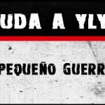 """Ayuda a Ylyes """"La Cobra"""" (un guerrero de 11 años)"""