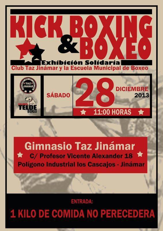 28 diciembre solidario