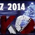 KO Canarias les desea Feliz 2014