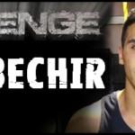 Bechir habla de su combate en Revenge