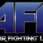 Promo velada AFL