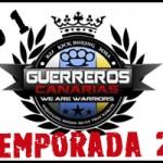 Guerreros Canarias T2, capítulo 1