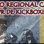 Circuito regional Canario amateur Kickboxing y K1