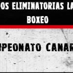 Resultados eliminatoria Las Palmas para Campeonato de Canarias