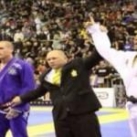 Seminario Jiu Jitsu por Lucio «Lagarto»
